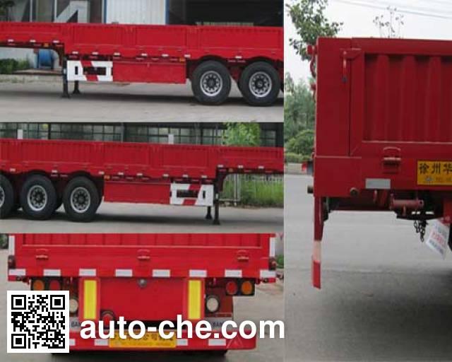Guoshi Huabang XHB9404 trailer
