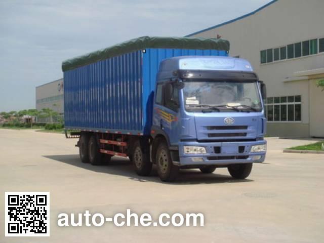 Xinhuaxu XHX5311PXXY soft top box van truck