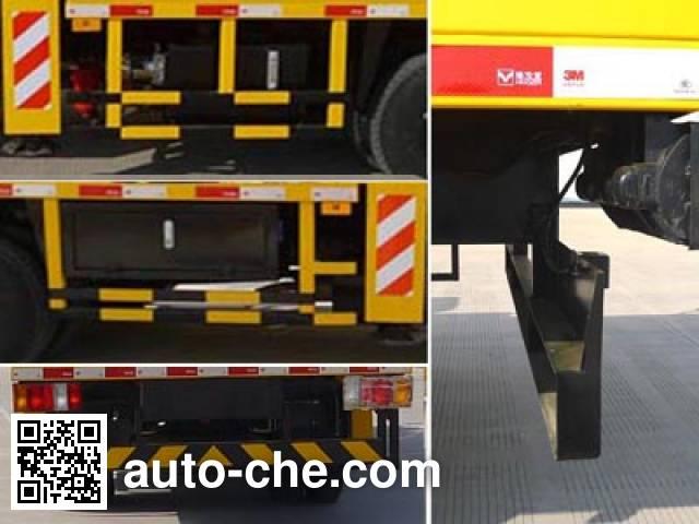 Hailunzhe XHZ5066JGKA aerial work platform truck