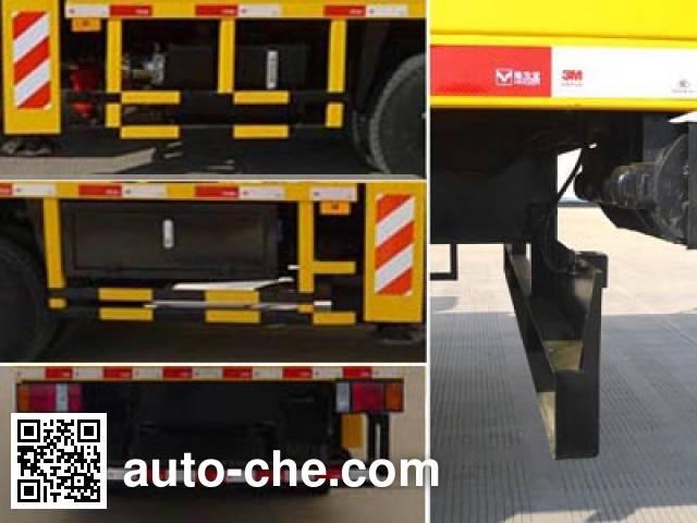 Hailunzhe XHZ5066JGKQ5 aerial work platform truck