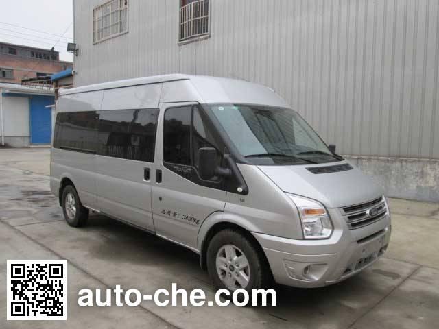 Xijing XJQ5035XLJ motorhome