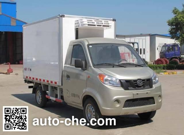 Frestech XKC5020XLC4G refrigerated truck
