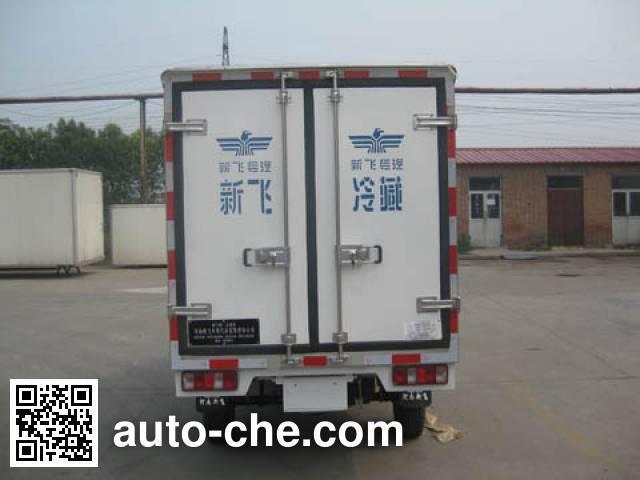 Frestech XKC5022XLCC4 refrigerated truck