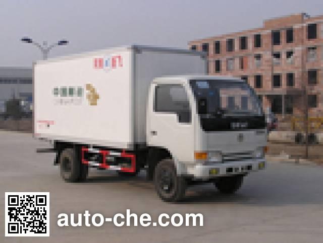Frestech XKC5031XYZA1 postal vehicle