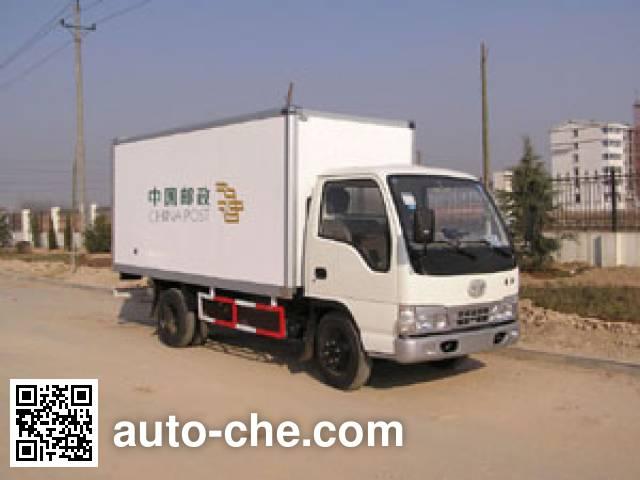 Frestech XKC5033XYZA1 postal vehicle