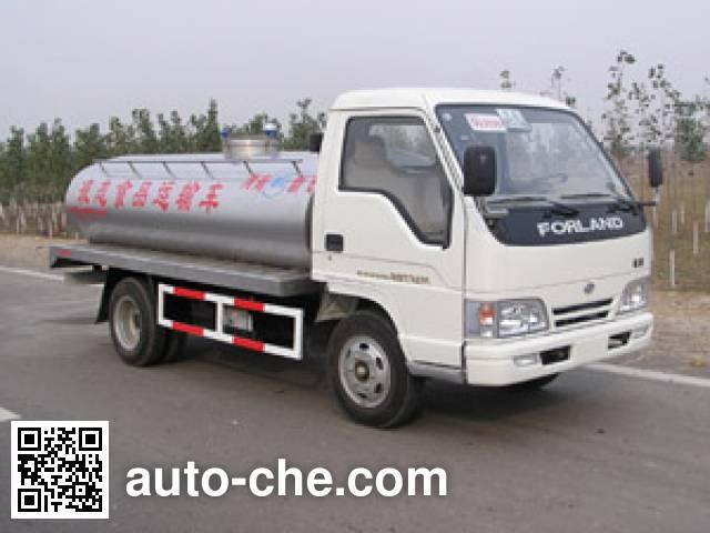 Frestech XKC5040GYSA1 liquid food transport tank truck