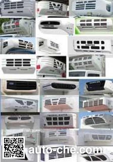 Frestech XKC5069XLCA4 refrigerated truck