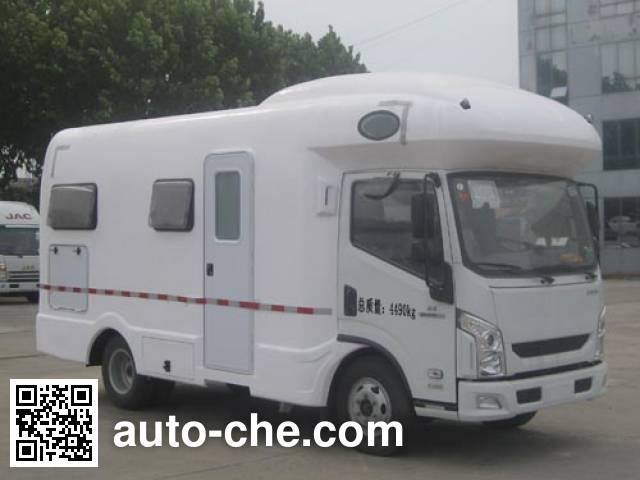 Frestech XKC5040XLJ5M motorhome