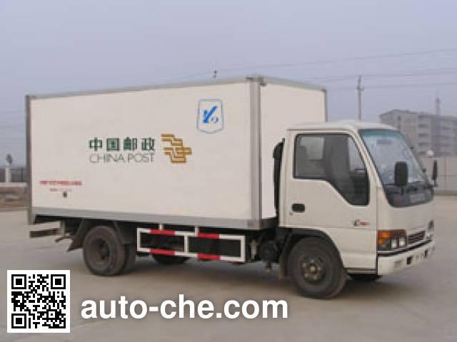 Frestech XKC5042XYZA1 postal vehicle