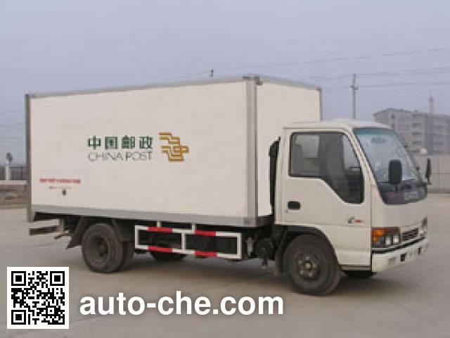 Frestech XKC5042XYZA2 postal vehicle