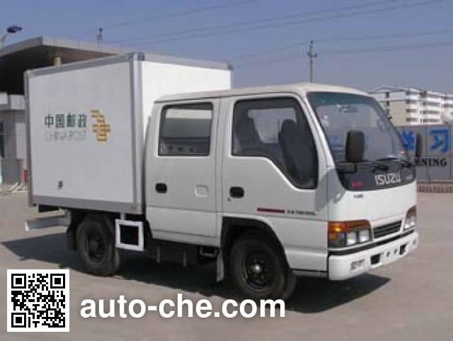 Frestech XKC5042XYZB1 postal vehicle
