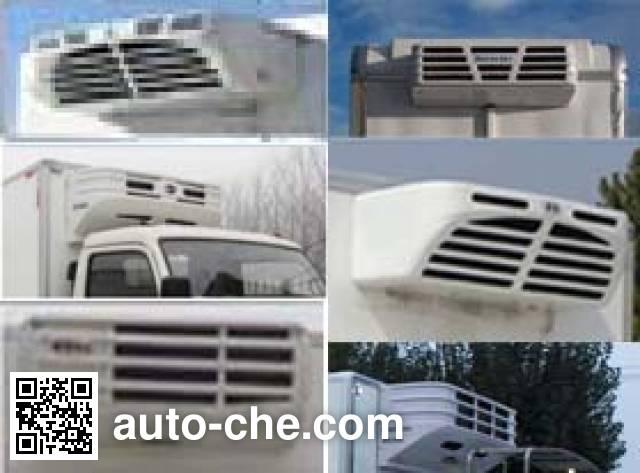 新飞牌XKC5040XLC5H冷藏车