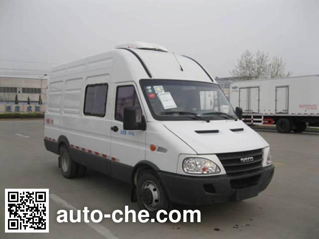 新飞牌XKC5045XLC4-3冷藏车