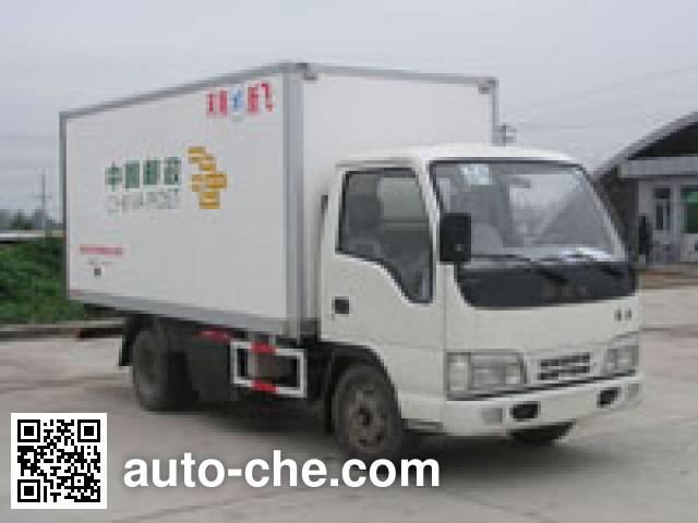 Frestech XKC5049XYZ postal vehicle