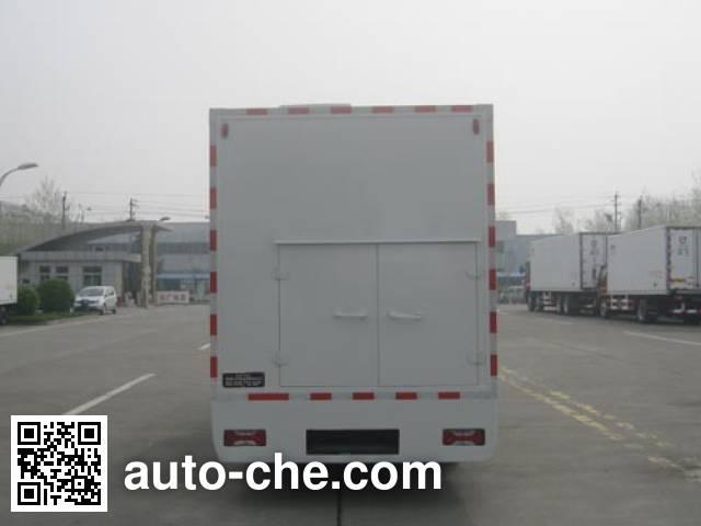 Frestech XKC5050XJX4M maintenance vehicle