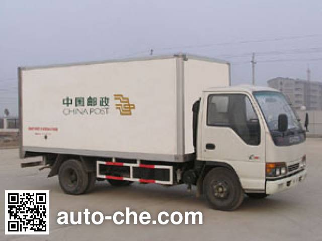 Frestech XKC5050XYZA2 postal vehicle