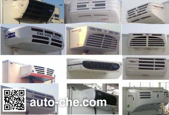 Frestech XKC5073XLCA4 refrigerated truck