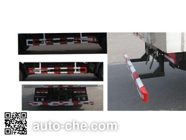 Frestech XKC5080GYSA3 liquid food transport tank truck