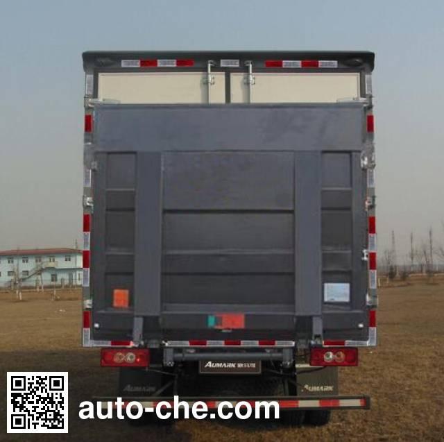 Frestech XKC5080XLC5B refrigerated truck