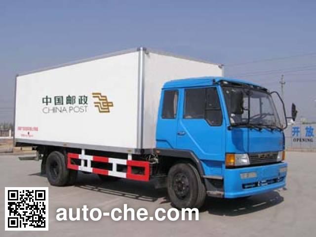 Frestech XKC5090XYZ postal vehicle