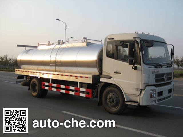 Frestech XKC5120GYSA3 liquid food transport tank truck
