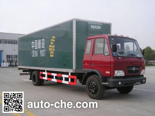 Frestech XKC5120XYZ postal vehicle