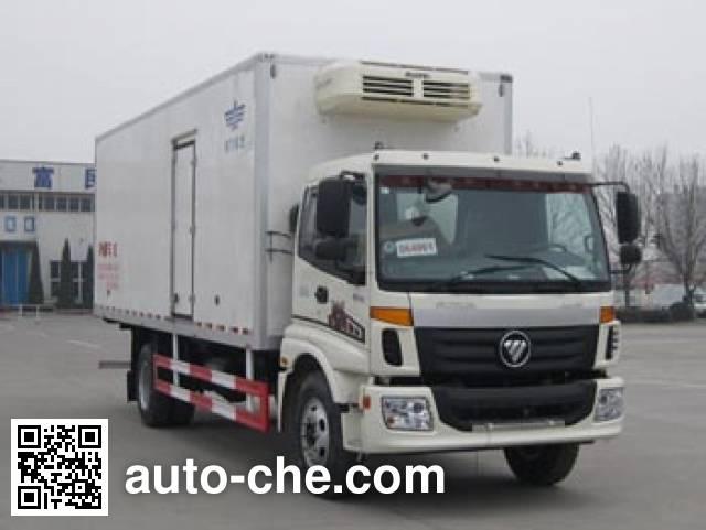 新飞牌XKC5160XLC4B冷藏车