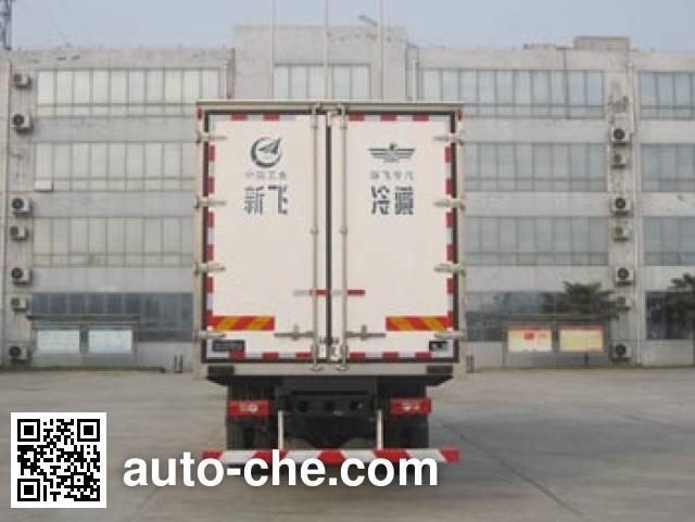 新飞牌XKC5160XLC5B冷藏车