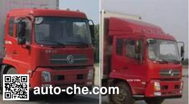 Frestech XKC5160XLC5D refrigerated truck