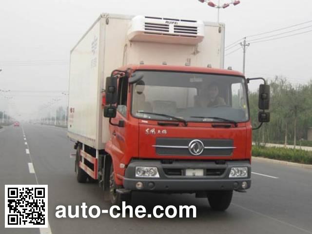 Frestech XKC5162XLCB4 refrigerated truck