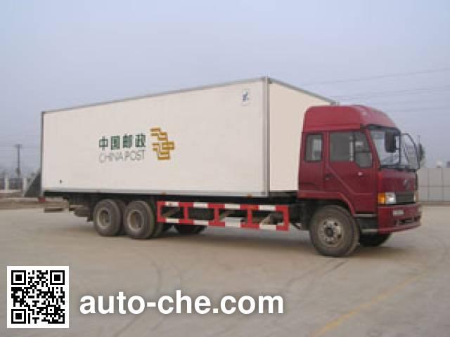 Frestech XKC5182XYZ postal vehicle