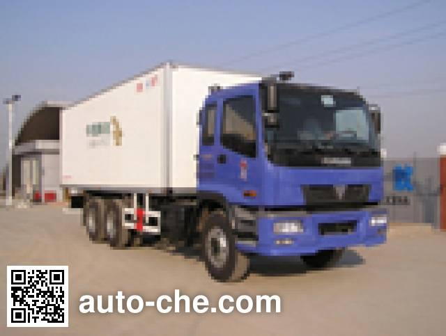 Frestech XKC5205XYZ postal vehicle