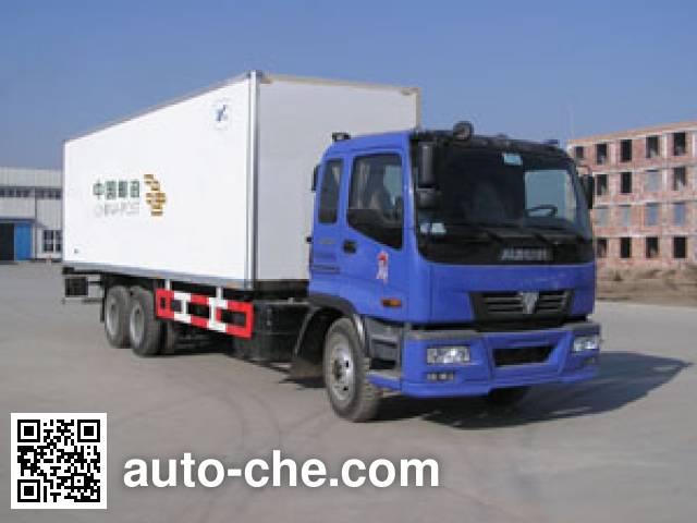 Frestech XKC5206XYZ postal vehicle