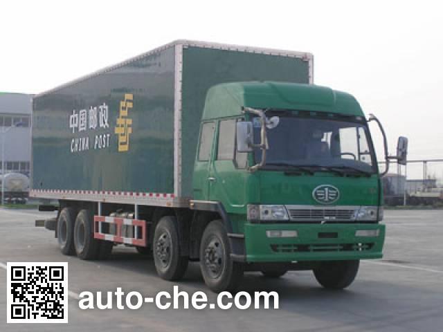 Frestech XKC5244XYZ postal vehicle