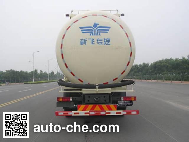 Frestech XKC5250GFLA3 bulk powder tank truck