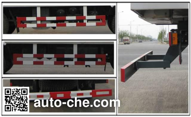 Frestech XKC5311GYSA3 liquid food transport tank truck