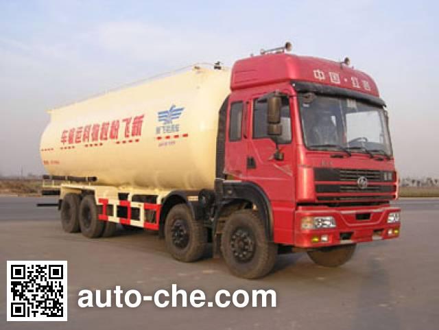 Frestech XKC5313GFLA1 bulk powder tank truck