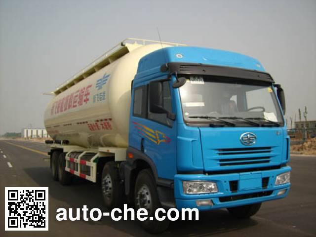 Frestech XKC5313GFLA3 bulk powder tank truck