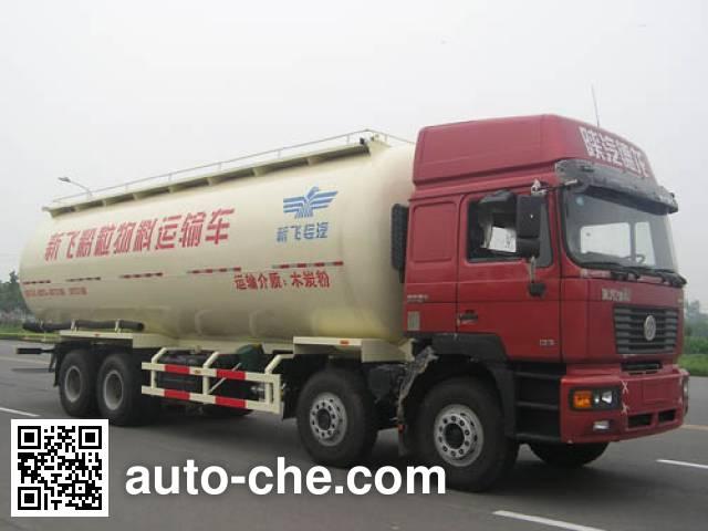 Frestech XKC5315GFLA3 bulk powder tank truck