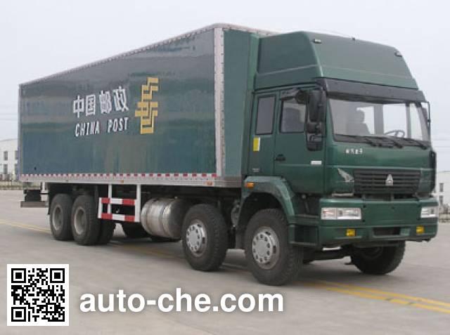 Frestech XKC5315XYZ postal vehicle