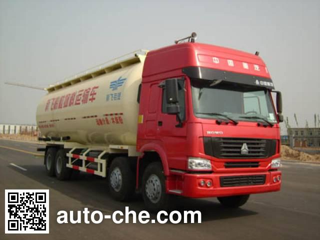 Frestech XKC5317GFLB3 bulk powder tank truck