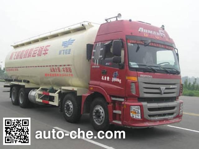 Frestech XKC5317GFLC3 bulk powder tank truck