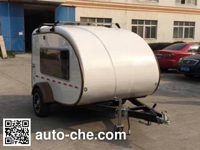 Frestech XKC9011XLJ caravan trailer