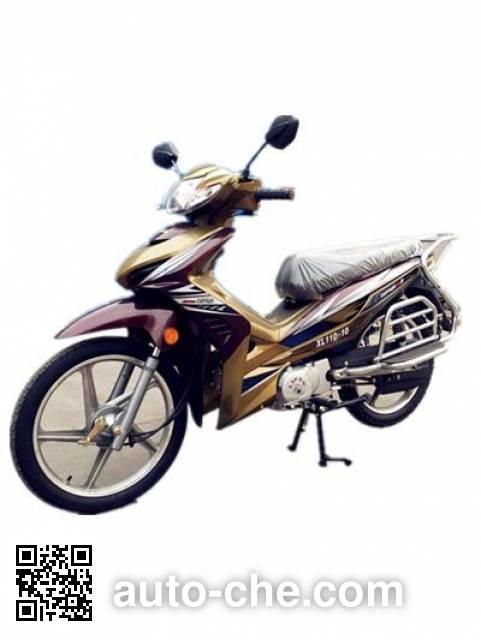 Xunlong XL110-10 underbone motorcycle