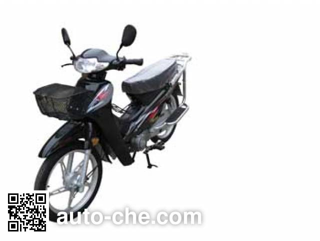 Xunlong XL110 underbone motorcycle