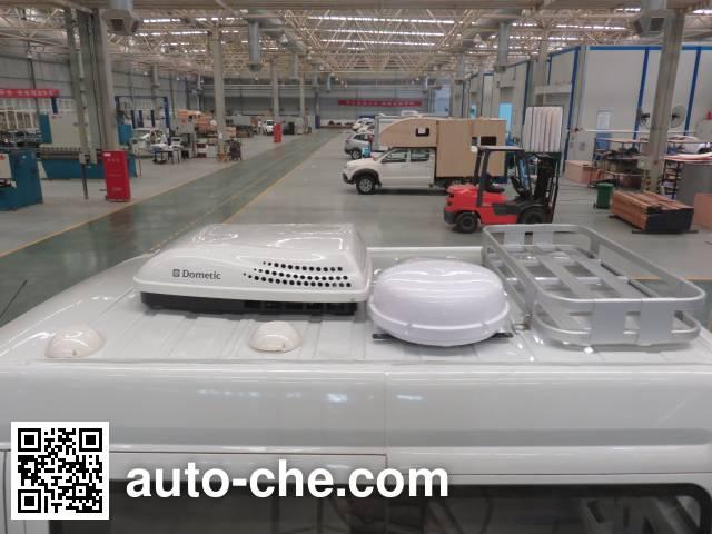 Xiangling XL5040XLJDT motorhome