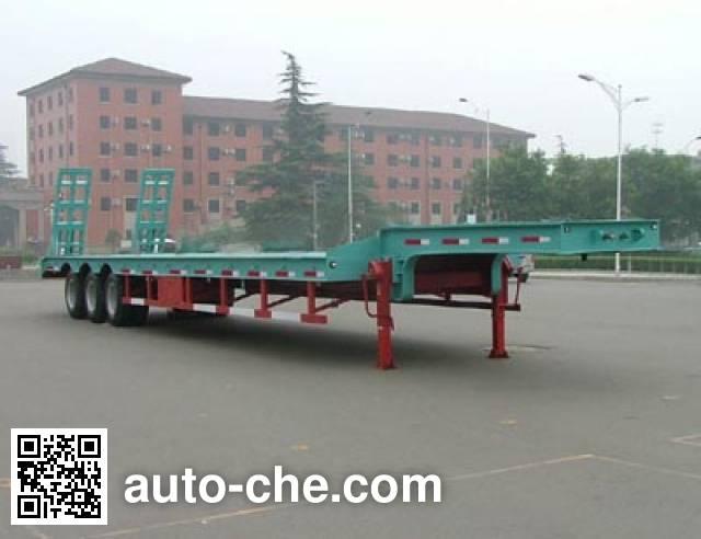 Yuntai XLC9340TDP lowboy