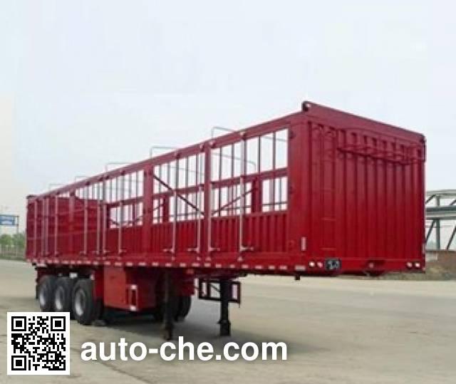 Yuntai XLC9371CCY stake trailer