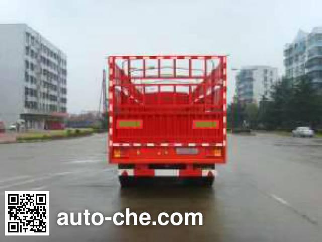 Yuntai XLC9400CCQ animal transport trailer
