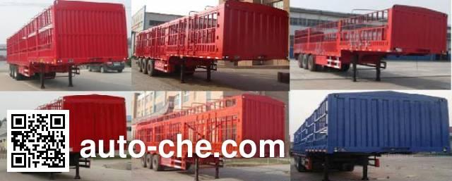 Yuntai XLC9400CLX stake trailer